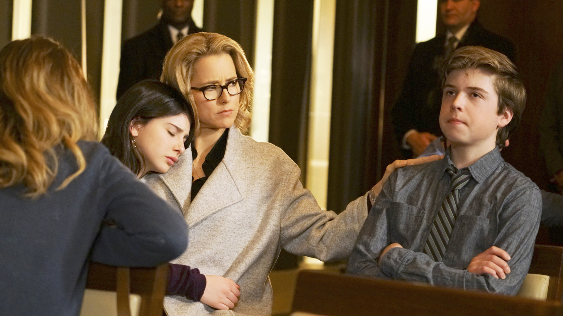 Image result for images madam secretary season three