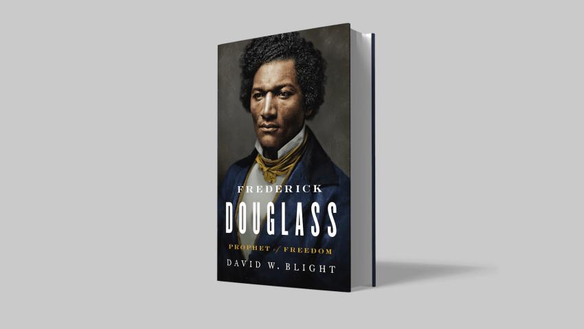 Resultado de imagen para Frederick Douglass-David W. Blight