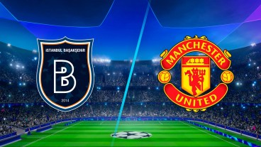 Watch UEFA Champions League Season 2021 Episode 54: Istanbul Basaksehir vs. Man. United - 12pm ET - Full show on CBS All Access