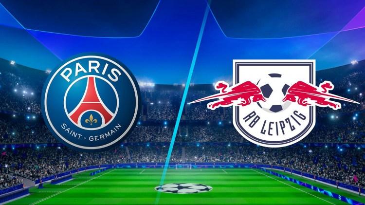 Watch UEFA Champions League Season 2021 Episode 67: PSG vs ...