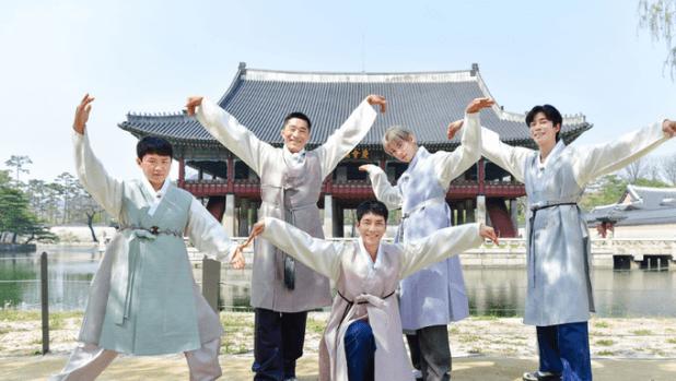 Korean Variety Show, Korean TV Show Recommendations, KDrama Recommendations 2021, Idol Show Recommendations
