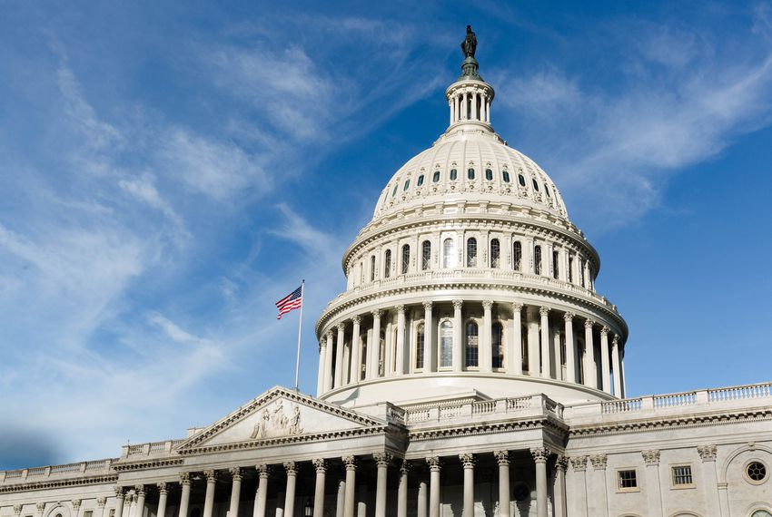 Lawmakers now have more than $13 million available to pay interns at the U.S. Capitol.