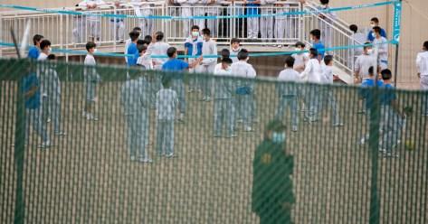 Biden administration spending $60 million per week to shelter unaccompanied minors