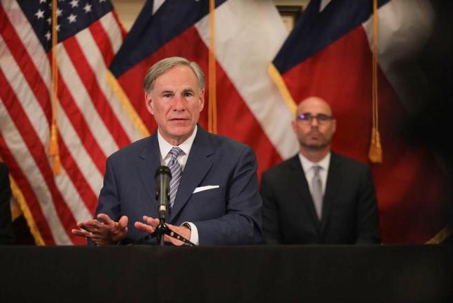 Texas reopening leaves some workers with tough decision   The ...