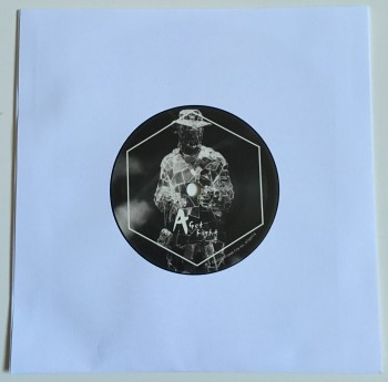 Get Right 7inch inside sleeve - side A