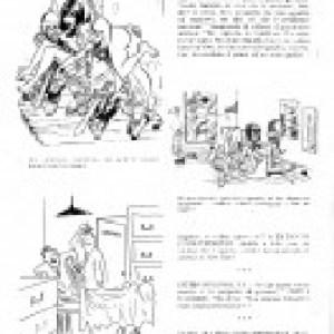 Italian Magazine Scans: La Mezzora n. 4 (3-1975)