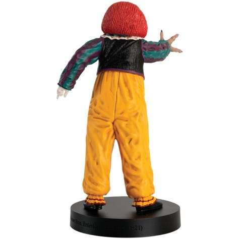 Pennywise (IT, 1990) Figurine | The Horror Collection