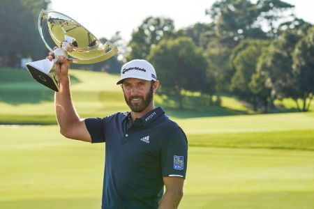 PGA Tour Takeaways: Never Mind Player Of The Year; Dustin Johnson Might Be  The Player Of His Generation - The Boston Globe