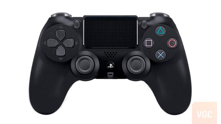 """Resultado de imagen para MANDO DE PLAYSTATION 5 PS5 !!! Filtrado el Diseño Final - Notigamer"""""""