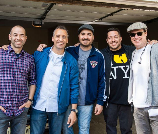 Impractical Jokers Movie Director Spills Secrets About The Film