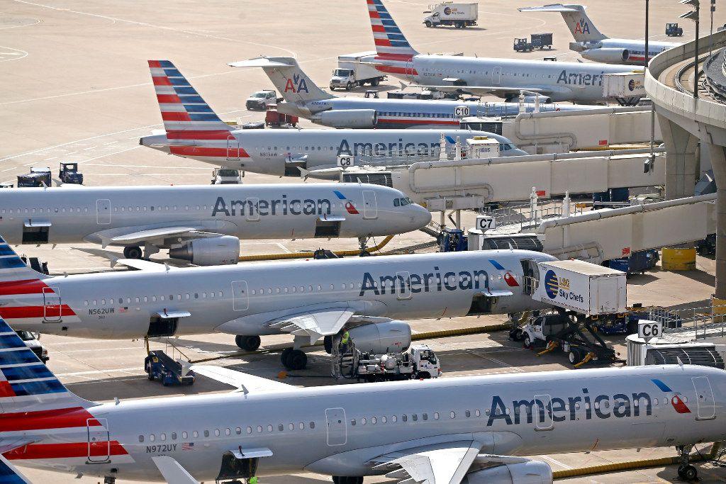 Resultado de imagen para American Airlines Hub Miami