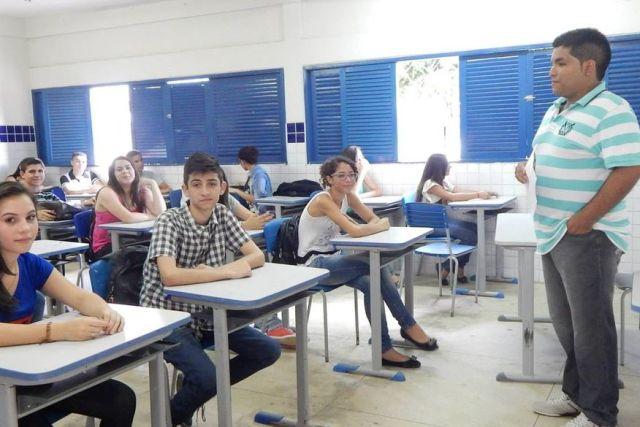 rede estadual de ensino2 - Lei determina a inclusão da língua espanhola nas escolas da Rede Estadual de Ensino da Paraíba