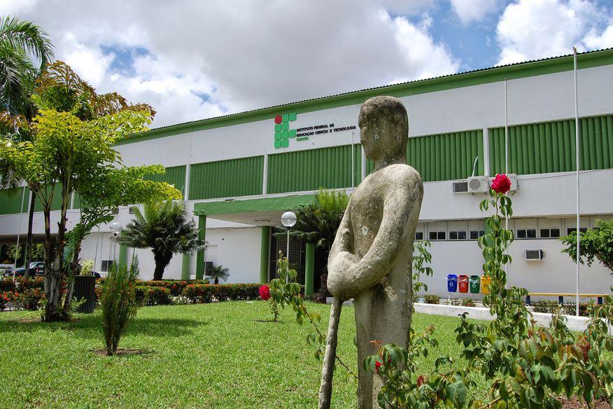 ifpb foto walla santos 1 - Inscrições abertas para cursos técnicos do IFPB com mais de 3,5 mil vagas