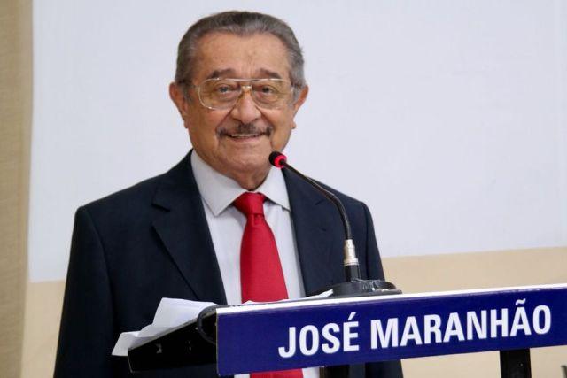ze maranhao - Maranhão comanda 'Caravana Zé do Povo' em Patos nesta quarta-feira