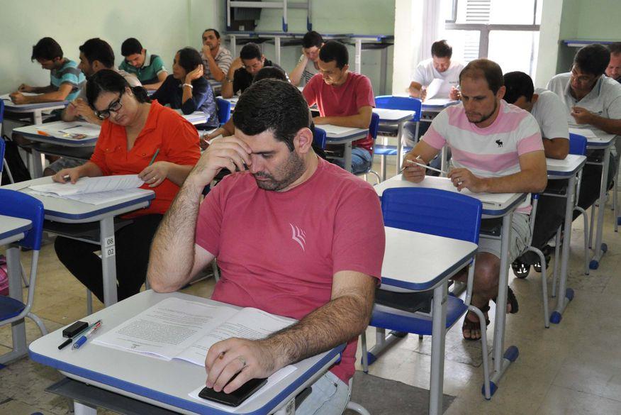 concurso publico - Prefeitura de Salgadinho na Paraíba abre inscrições para concurso público com salários de até R$ 8.000,00