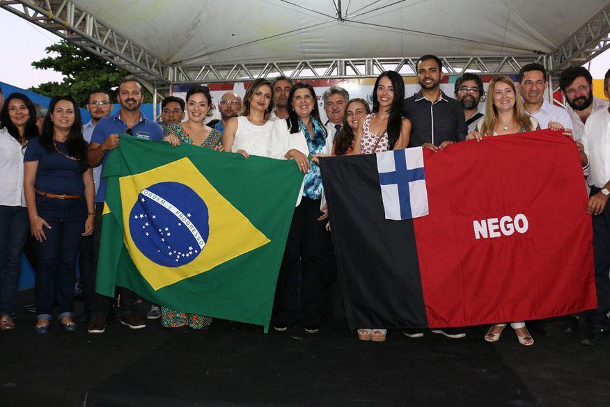 gira mundo finlandia 3 - Gira Mundo ganha prêmio internacional pela contribuição na defesa das relações interculturais