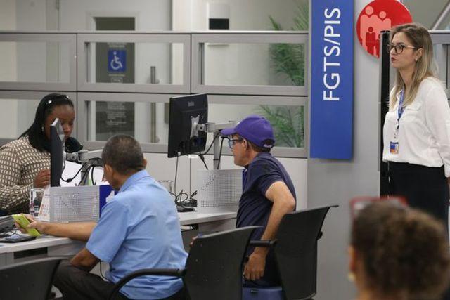 pispasep ebc - Mais de 380 mil trabalhadores da PB ainda podem sacar valores dos R$ 304 milhões do Pis/Pasep