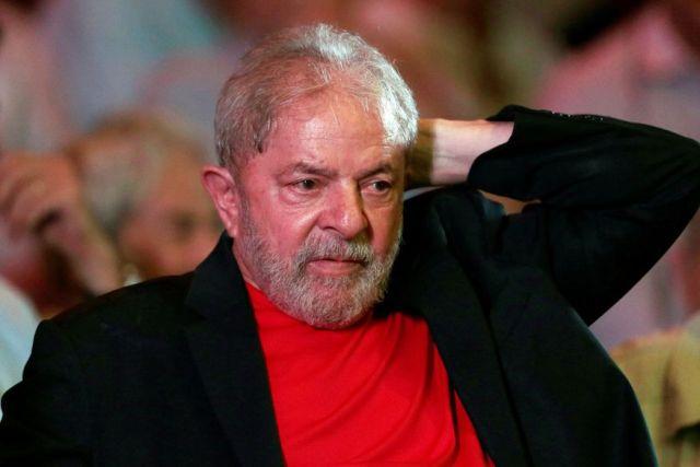 """lula   ex presidente - Lula pede a Moro que adie processo para evitar """"exploração eleitoral"""""""