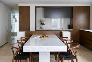 6 ways to rethink the kitchen island