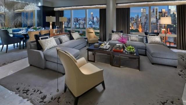 Image result for UITE 5000 MANDARIN ORIENTAL NEW YORK CITY,USA
