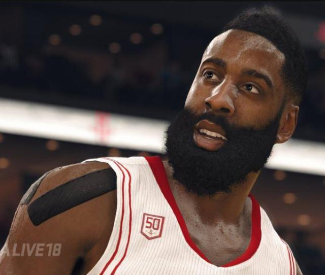 Nba Live 18 Patch New Update Enables Roster Editing