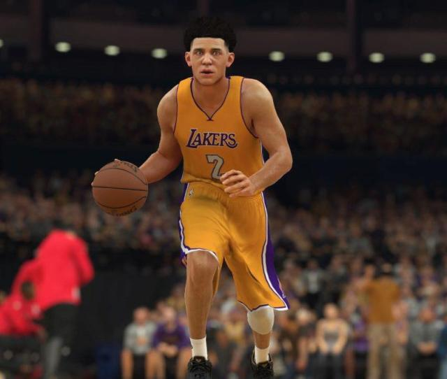 Nba 2k17 How To Download An Updated Offseason Roster For Ps4 And Xb1