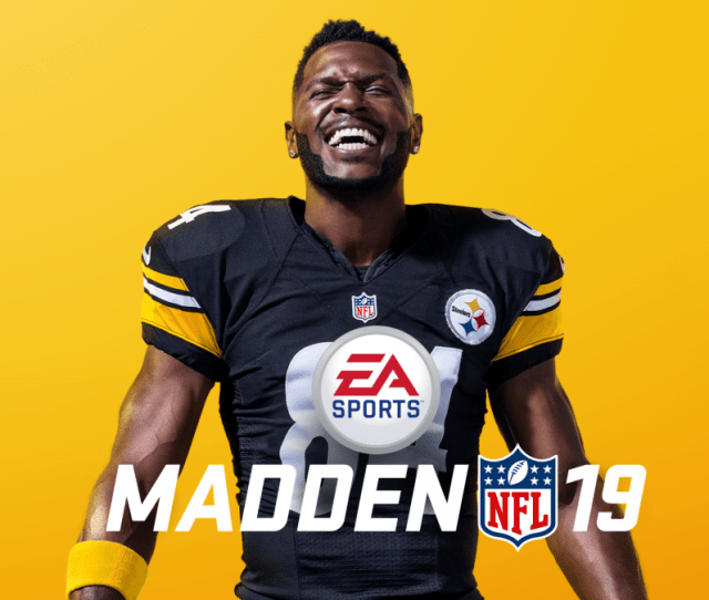 Madden 19 Launch Patch Notes Large Update Addresses Various Game Issues And Colin Kaepernick Edit