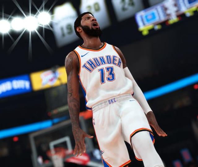 Nba 2k Notes Community Reacts To Latest Update