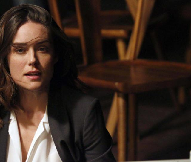 Megan Boone On What You Can Do To Help The Planet Plus Some Blacklist Spoilers