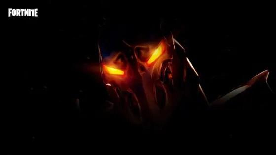 Fortnite Season 9 Battle Pass Tier 100 Vendetta Skin All
