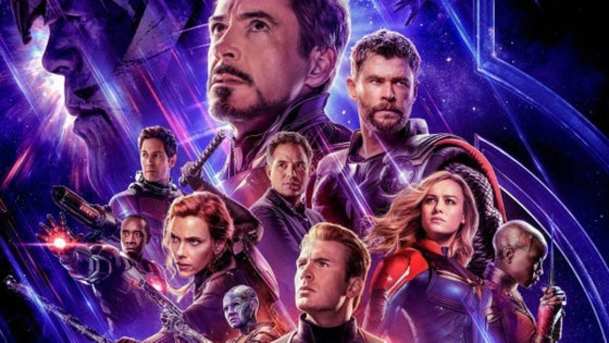 Avengers Endgame Is Marvels Version Of The Lost Finale
