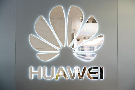 Huawei Working On 5G Radar Tech For Self-Driving Cars