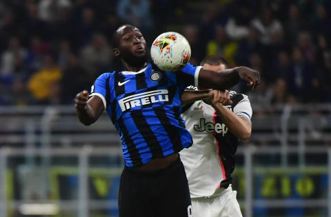 UEFA Champions League 2019: How To Watch Inter Milan vs. Borussia Dortmund