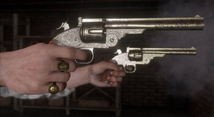 Red Dead Redemption 2 Online Breaking Down The Modes In Multiplayer Expansion
