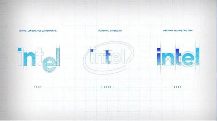 Intel Cmo Karen Walker Says New Logo And Rebrand Focuses On The Future