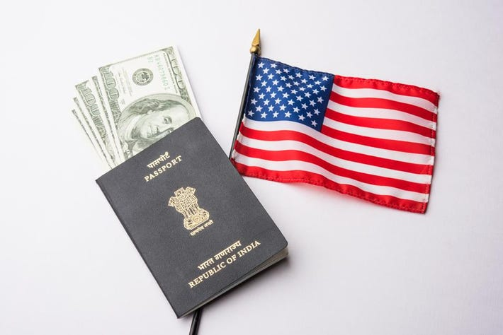 USA Bans All Immigrant And Non-Immigrant Visas In India
