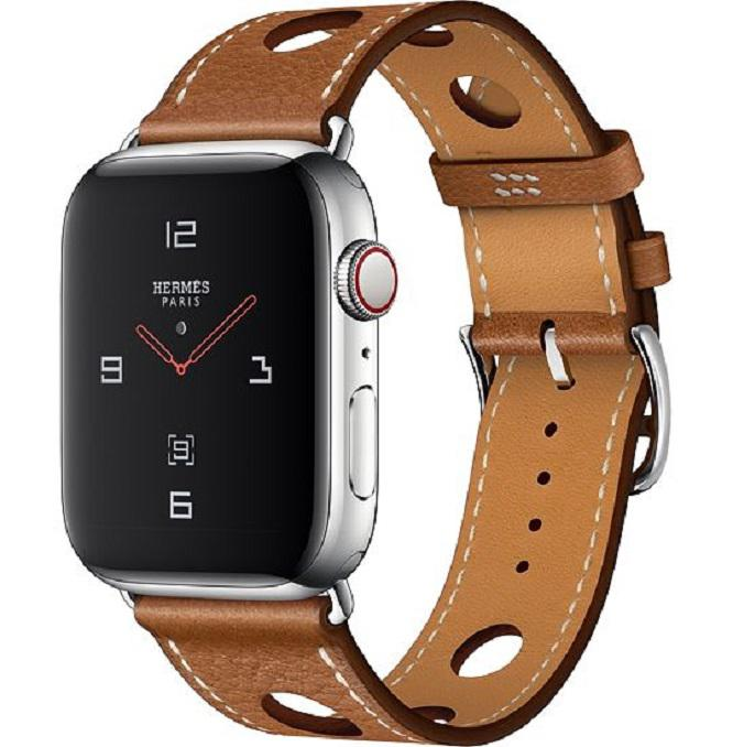 Apple Watch Hermès Series 4