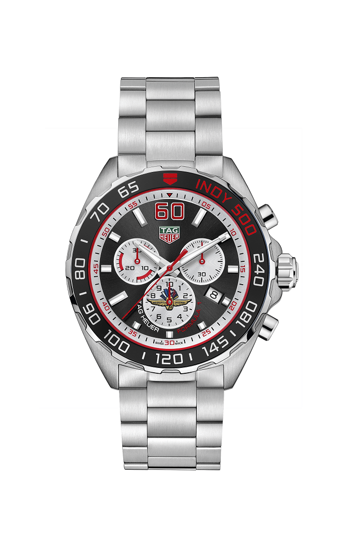 Tag Heuer Formula 1 - Indy 500 Special Edition