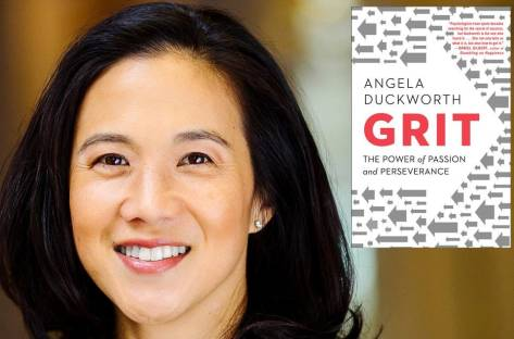 Image result for psychologist Angela Duckworth