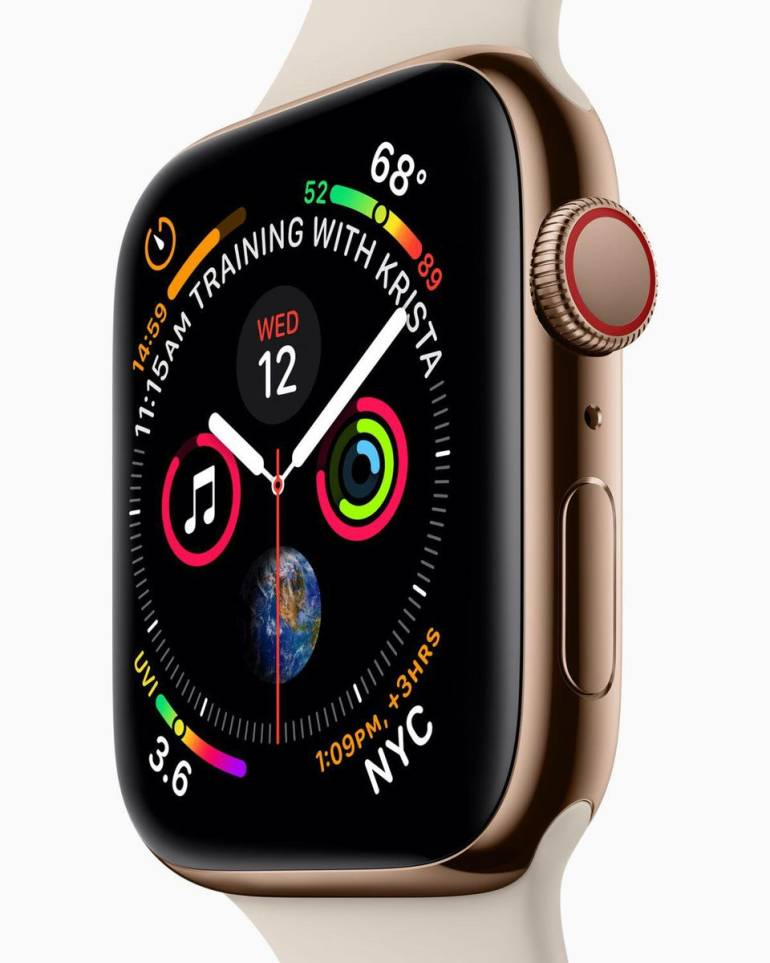 Apple Watch Series 4. Is there a Series 5 coming and, if so, when?