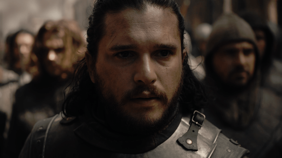 The Five Biggest Problems With Game Of Thrones Season 8 Episode