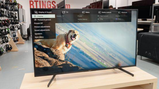 Sony X800g Review A Decent 4k Tv With Great Viewing Angles