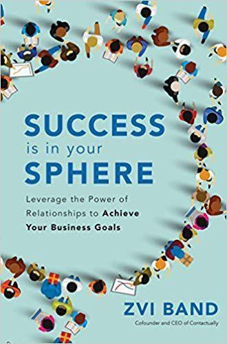 Success Is in Your Sphere by Zvi Band