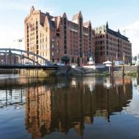 Hamburg: Having Its Moment And More; John Oseid; Forbes