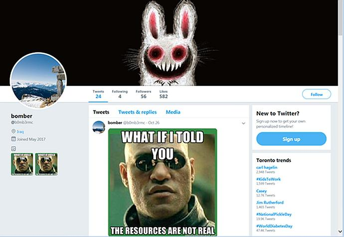 Cybercriminals Are Controlling Malware Through Twitter Memes