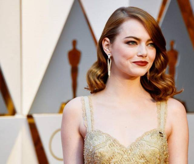 Emma Stone The Top Earning Actress With 26 Million Would Only Rank At