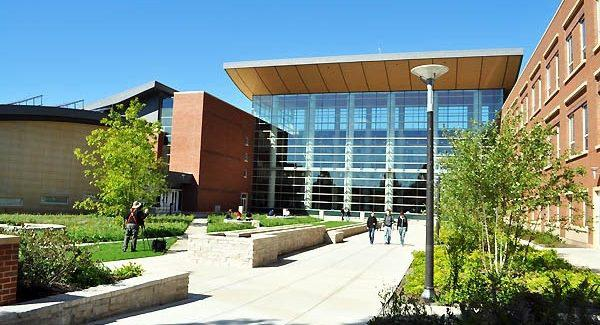 University of Illinois' Gies College of Business
