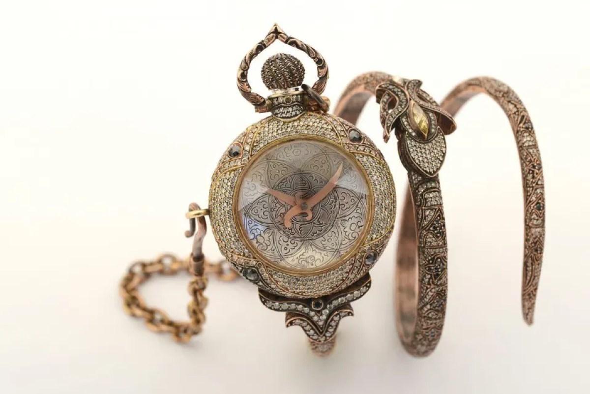 Watches & Wonders Miami