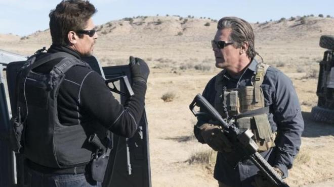 Image result for sicario 2