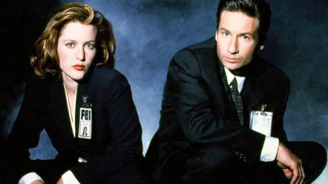 Image result for the xfiles